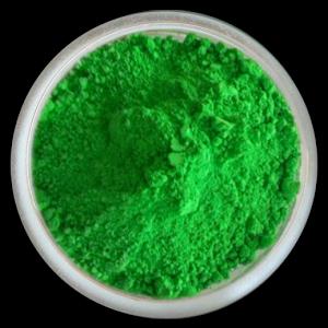 Pigmenty fluorescencyjne